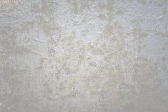 Uma parede concreta pintada velha do monumento sem reparo N abstrato Imagens de Stock Royalty Free
