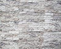 Uma parede de pedra Imagens de Stock Royalty Free