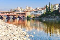 Uma parte de Itália foto de stock royalty free