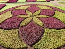 Uma parte de jardim Fotos de Stock Royalty Free