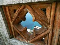 Uma parte de mar Imagem de Stock Royalty Free