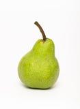 Uma pera Foto de Stock