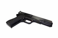 Uma pistola Imagens de Stock