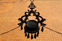 Uma placa da decoração do hangin Imagem de Stock Royalty Free