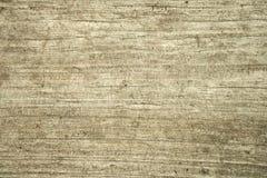 Uma placa idosa A textura da árvore de Linden Fotografia de Stock