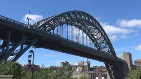 Uma ponte de Tyne filme