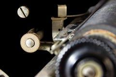Uma relíquia: Um presunçoso do espaço Fotografia de Stock