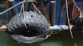 Uma roda em um navio no mar filme