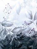 Uma tela muito consideravelmente floral imagens de stock royalty free
