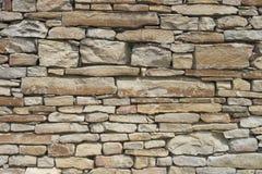 Uma textura da parede Fotografia de Stock Royalty Free