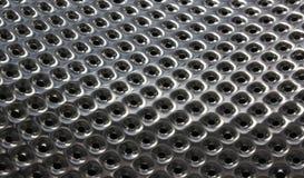 Uma textura do cilindro da máquina de lavar Imagem de Stock Royalty Free