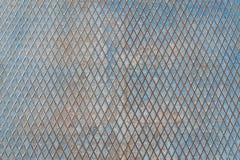 Uma textura do ferro Imagem de Stock