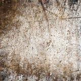 Uma textura do grunge Fotografia de Stock