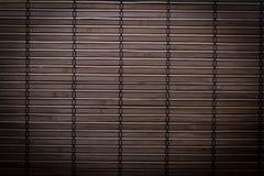 Uma textura e um teste padrão baseados de madeira Fotos de Stock