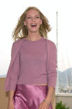 Uma Thurman. 10MAY2000: Actress UMA THURMAN at the Cannes Film Festival where her movie Vatel opened the event.  Paul Smith/Featureflash  -  Cannes phone: +33 Stock Photo