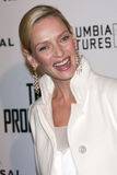 Uma Thurman Royalty Free Stock Photos