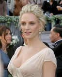 Uma Thurman Stock Images
