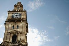 Uma torre velha Fotos de Stock