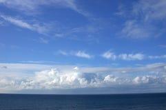 Uma vista à paz Fotografia de Stock Royalty Free