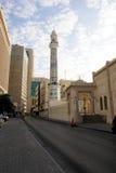 Uma vista de Barém Imagens de Stock Royalty Free