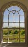 Uma vista do Cotswolds imagem de stock royalty free