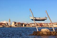 Umag, Κροατία Στοκ εικόνα με δικαίωμα ελεύθερης χρήσης