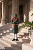 Umaid Bhavan Palace - Jodhpur - Rajasthan - India Royalty Free Stock Photo