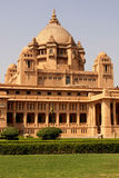 Umaid Bhawan Palace  Taj Hotel  Jodhpur Rajasthan India Stock Photos