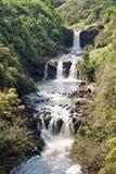 Umauma falls Stock Images