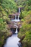 Umauma Falls Royalty Free Stock Image