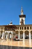 Umayyad meczet Fotografia Stock