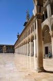 Umayyad Mosque Stock Images