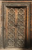 umbral Imagen de archivo libre de regalías