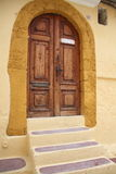 umbral Imagen de archivo