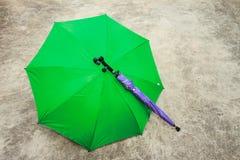 Umbrela Stock Image