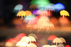 Free Umbrella Royalty Free Stock Image - 44499066
