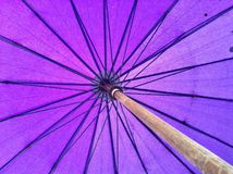 Umbrella background Royalty Free Stock Images
