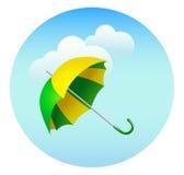 Umbrella. Stock Photo