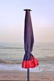 Umbrella beach Royalty Free Stock Photography