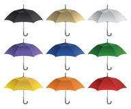 Umbrella-Blank Stock Images