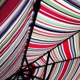 Umbrella design Royalty Free Stock Photography