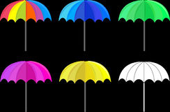 Umbrella, Dome, Sky, Computer Wallpaper Royalty Free Stock Photography