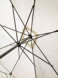 Umbrella frame Stock Photo