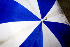The umbrella Royalty Free Stock Image