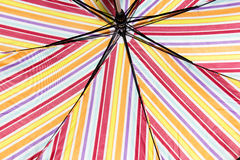The umbrella Royalty Free Stock Images