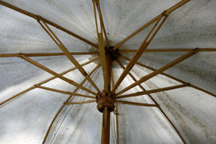 Umbrella inside Stock Photos