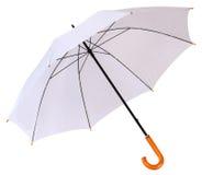 Umbrella. Isolated royalty free stock photo