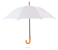 Umbrella. Isolated Royalty Free Stock Image