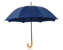 Umbrella. Isolated Royalty Free Stock Images