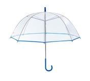 Umbrella. Isolated on white background Royalty Free Stock Images